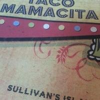 Photo taken at Taco Mamacita by Pamela R. on 6/9/2013