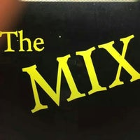 Photo taken at The Mix by Michael J. on 10/5/2014