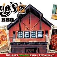 Photo prise au J.J. Twigs Pizza & BBQ par J.J. Twigs Pizza & BBQ le7/23/2014