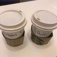 8/29/2017 tarihinde Çiğdem Ç.ziyaretçi tarafından Starbucks'de çekilen fotoğraf