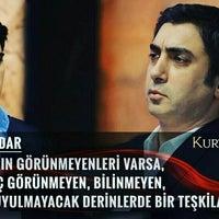 Photo taken at Büğün Günlerden Kurtlar Vadisi by Hüseyin SeLman G. on 3/24/2016