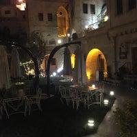 3/30/2018 tarihinde Emre E.ziyaretçi tarafından Tafoni Houses Cave Hotel'de çekilen fotoğraf