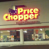 Photo taken at Price Chopper by Mikey B. on 3/20/2013