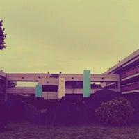 Photo taken at Conjunto E by karen k. on 2/8/2013