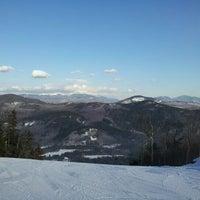 Photo taken at Attitash Mountain Resort by Scott G. on 1/20/2013