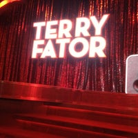 Photo taken at Terry Fator Theatre by Matthew S. on 12/20/2012