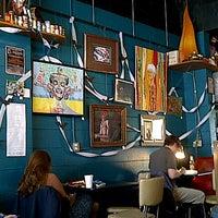 Photo taken at Cross Street Coffee by Elizabeth H. on 10/16/2012