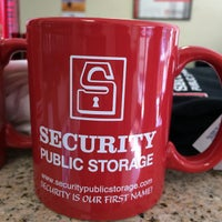Photo taken at Security Public Storage by Benj A. on 1/31/2015