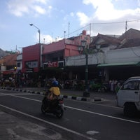Photo taken at Malioboro by Samuel A. on 5/10/2013