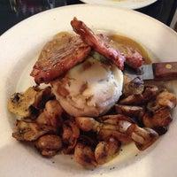 Photo taken at Cosi Cucina Italian Grill by Adam B. on 4/11/2013
