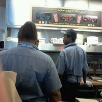 Photo taken at Waffle House by Randy on 12/16/2012