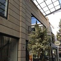 Photo taken at Starbucks by Patricio V. on 10/30/2012