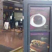 Photo taken at Starbucks by Takashi on 2/23/2013