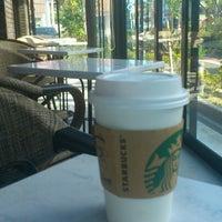 Photo taken at Starbucks by Takashi on 9/24/2012