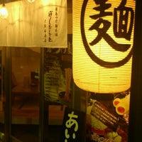 Photo taken at ばくだん屋 大阪福島店 by Takashi on 9/15/2012