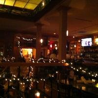Photo taken at The Lobby by Tara J. on 12/21/2012