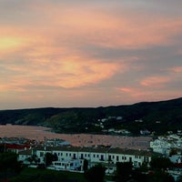 Foto tomada en Carpe Diem Cadaqués por Fedi el 9/13/2015