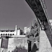 Photo taken at Universitat de Girona - Facultat de Dret by Fedi on 8/21/2013