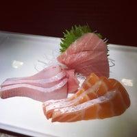 Foto scattata a Ken Sushi Workshop da gina 🌸 千. il 2/11/2017