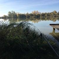 Photo taken at Akasztói Horgászpark és Halascsárda by László A. on 10/15/2017