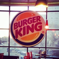 Photo taken at Burger King by КомПит on 8/19/2014