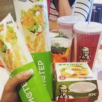 Photo taken at KFC by КомПит on 8/18/2015