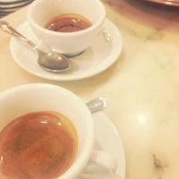 Foto scattata a Caffè Michelangelo da soy H. il 5/16/2013