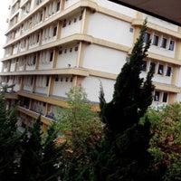 Photo taken at Universitas Kristen Maranatha by Nurina S. on 6/1/2013