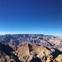 Photo taken at Grand Canyon - East Entrance by Su on 11/23/2017
