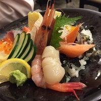 Photo taken at Fukuichi Japanese Dining Restaurant by Su on 2/1/2016