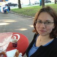 Photo taken at Пончики by Кирилл П. on 7/24/2013