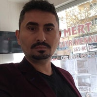 Photo taken at Mert Gayrimenkul by Ahmet Kara M. on 11/27/2015