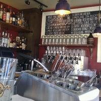 Photo taken at Lardo East by Jan Marie C. on 9/29/2012