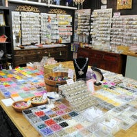 Photo taken at The Bead Shop by The Bead Shop on 7/24/2014