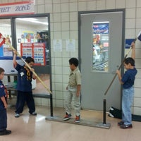 Photo taken at Lipscomb Elementary School by Web M. on 12/19/2012