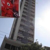 Photo taken at FreeBSD Brasil LTDA by FreeBSD Brasil LTDA on 7/24/2014