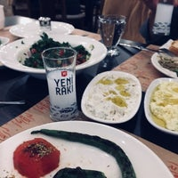 10/17/2018 tarihinde Demir D.ziyaretçi tarafından Yiğit Kasap Et & Mangal'de çekilen fotoğraf