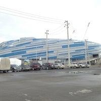 Photo taken at Arena Shayba by Olga S. on 3/2/2013