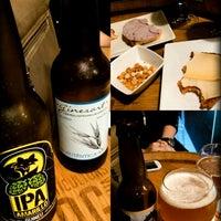 Foto tomada en Beerivins por Ulrika J. el 10/28/2015