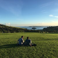 Photo taken at Cable Bay Winery by Kerry W. on 7/2/2017