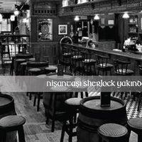 Photo taken at Sherlock Nişantaşı by Sherlock Nişantaşı on 7/15/2014