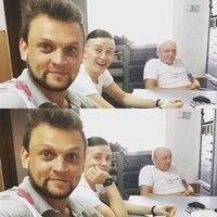 Photo taken at Телеканал Нова Волинь by Михайло К. on 7/9/2016