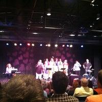 Photo taken at Spiritual Living Center Of Charlotte by Kristina V. on 5/12/2013
