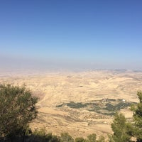 Photo taken at Mount Nebo by Seungwon J. on 12/29/2016