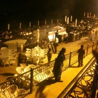 Photo taken at Monal by Adeel M. on 10/14/2012