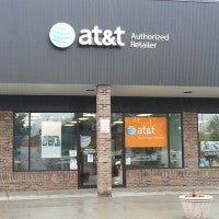 Photo taken at AT&T Authorized Retailer by Prime C. on 8/13/2014