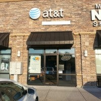 Photo taken at AT&T Authorized Retailer by Prime C. on 8/12/2014