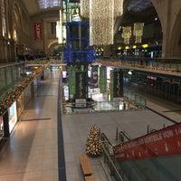 Photo prise au Promenaden Hauptbahnhof Leipzig par Michael U. le12/31/2016