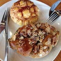 Photo taken at Love A Loaf Bakery & Café by Tze Chin L. on 7/15/2014