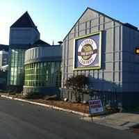 Photo taken at Stoudts Black Angus Restaurant & Pub by Jon G. on 11/17/2012